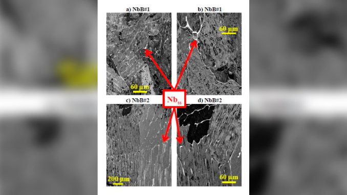 Pesquisadores do CDMF fazem descoberta importante na área de física de materiais supercondutores