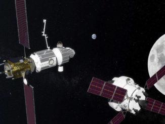 Governos trocam competição por projetos conjuntos no espaço